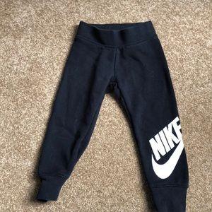 Nike Sweatpants Sz 2T